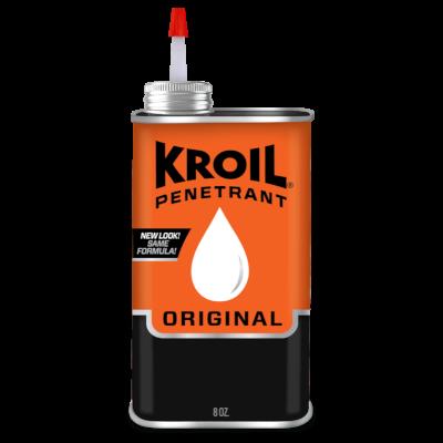 Kroil Original Penetrant, 8oz Drip Bottle