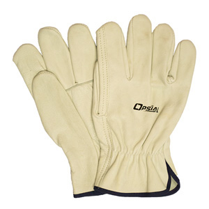 Opsial Leather Drivers Glove Economy