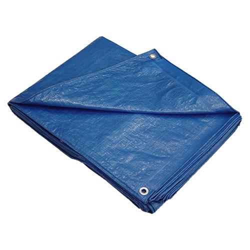 Polytuf SUPER BLUE Tarp, 12' x 20'