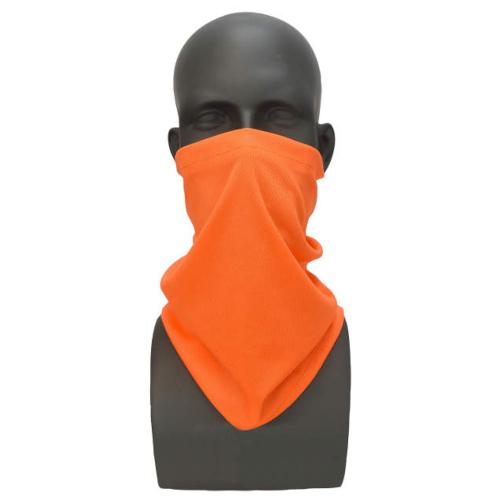 Radians Neck Gaiter, Orange
