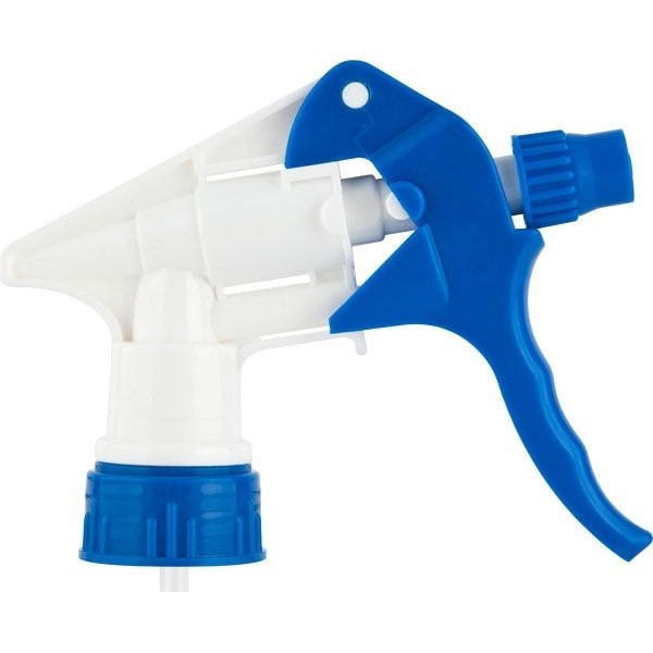 Plastic Trigger Sprayer, fits 32oz bottle