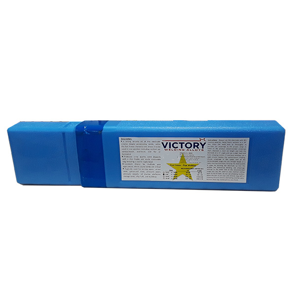 Victory 7018 1/8 X 10LB Electrode