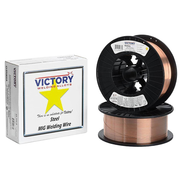 Victory 308LSI 0.035 X 25LB Stainless Steel Mig Wire