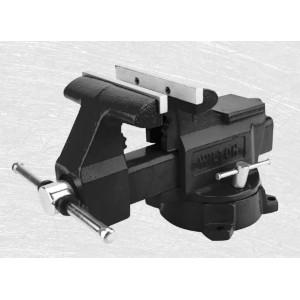 "Wilton 50005  5-1/2"" Utility Bench Vise, Black"